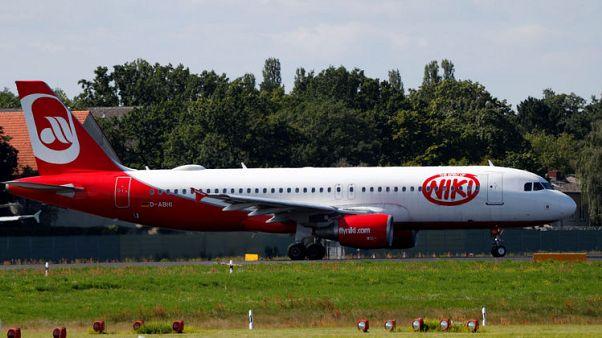 Air Berlin unit Niki denies has unpaid bills to tour operator