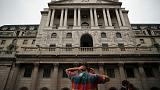 Economists see Bank of England mistake in cutting rates now - Reuters poll