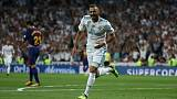 Benzema's new Real deal has one billion euro buyout clause - reports
