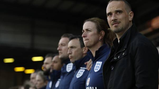 England women's team manager to leave amid discrimination row - BBC