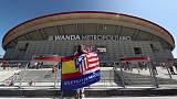 Madrid's Metropolitano stadium to stage 2019 Champions League final