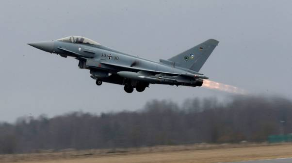 No proof of bribery in Eurofighter deal - Austrian parliament report