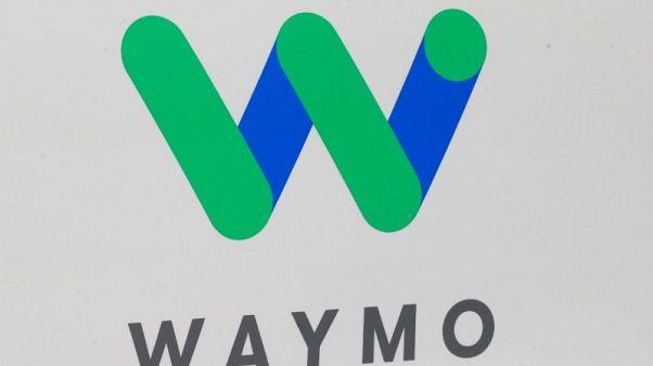 Waymo seeking $2.6 billion for one trade secret against Uber