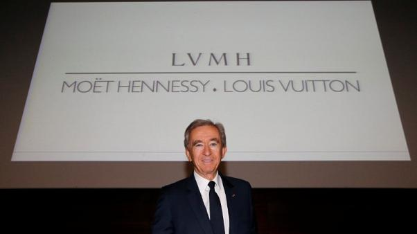 LVMH keen to be green as sector embraces ethical fashion