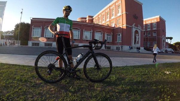 Parte il 'Giro d'Italia' in 9 giorni
