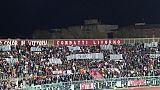 Il Livorno omaggia vittime nubifragio
