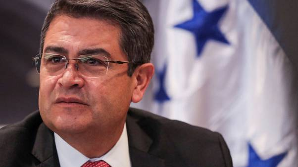 Trump's Central America plan will not boost militarisation - Honduras president