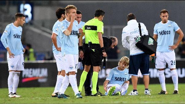 Lazio: Inzaghi, senza infortuni forse...
