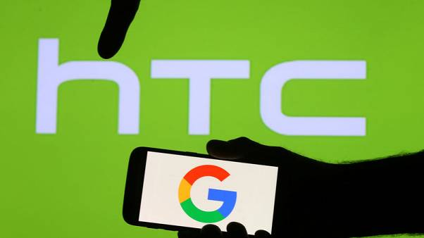 Google to buy part of HTC's smartphone operations for around $1 billion - source
