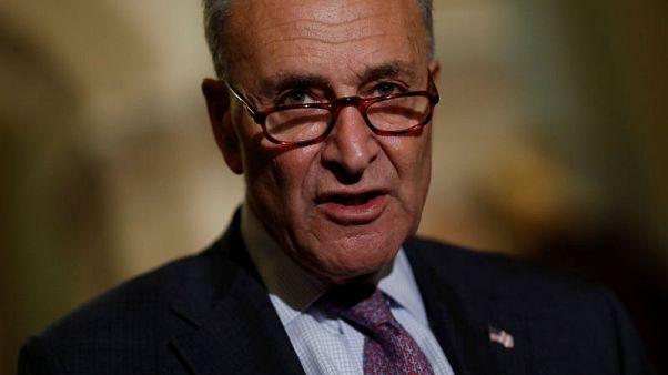 Republicans plan healthcare vote; Obama and TV host denounce bill