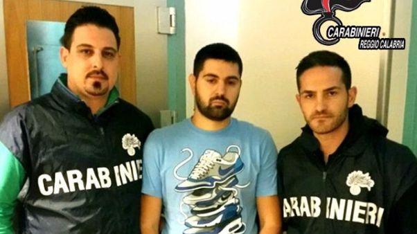 Arrestato in Olanda latitante Bonarrigo