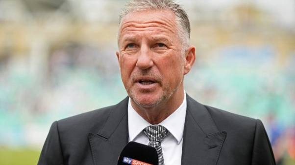Botham '100 percent wrong' over Coughlin move, says Strauss