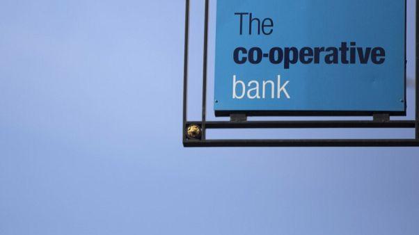 UK Co-Operative Group profit hit by member reward scheme, insurance