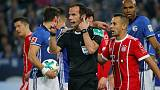 VAR in focus as Bundesliga wrestles with technology