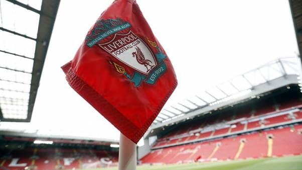 Liverpool, Premier League agree compensation in 'tapping up' case