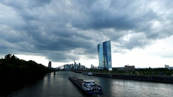 ECB may ask fintech banks to hold bigger buffers