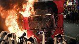 Partisans et adversaires de Duterte manifestent aux Philippines