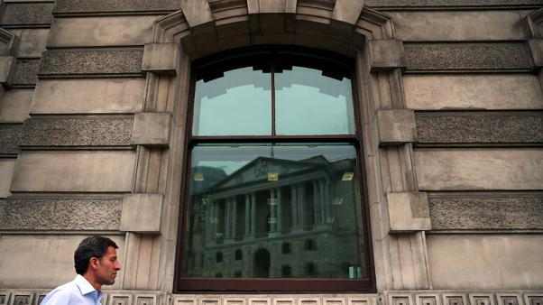 Factbox - The Bank of England's rate-setters and how their votes might change