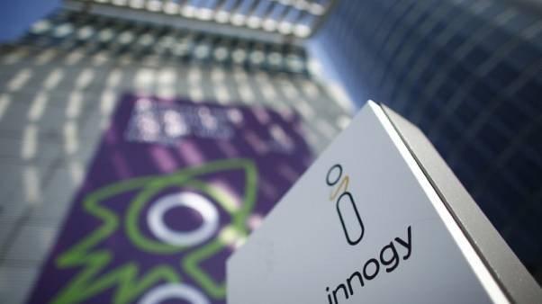 Innogy to spend 1.2 billion euros on e-mobility, solar, glass fibre
