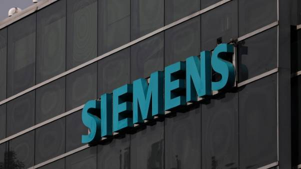 Siemens to decide within days on rail talks with Bombardier or Alstom - source