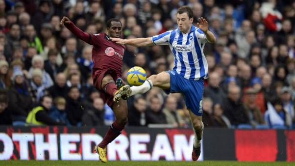 Five memorable Brighton versus Newcastle matches