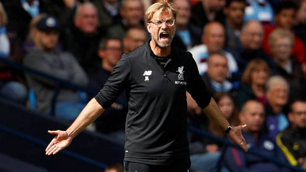 Klopp urges Liverpool attack to be more clinical