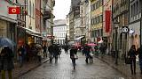 Euro zone consumer confidence rises by more than expected in September