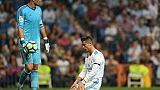 Espagne: après un nouveau revers, le Real Madrid se pose des questions