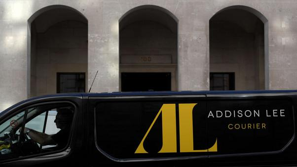 Addison Lee seeks appeal of court ruling over courier rights
