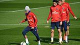 Paris SG: Neymar, Cavani et penalties, guerre froide ou paix des braves?