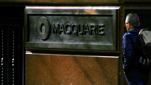 Exclusive - Macquarie leapfrogs Goldman to join top tier of commodity banks