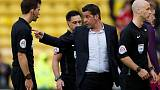 Watford must learn lessons from Man City thrashing, says Silva