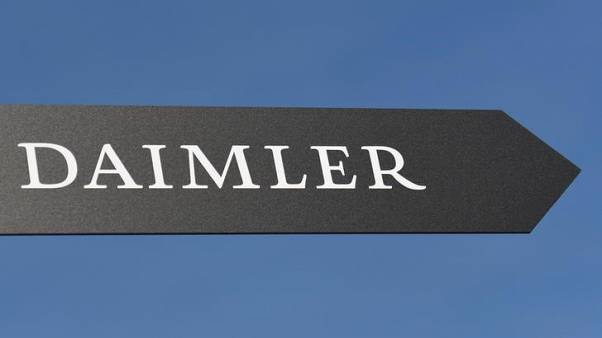 Daimler to invest $1 billion in Alabama plant, create over 600 jobs
