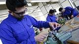 Immigrants likely boosting euro zone's labour force - ECB