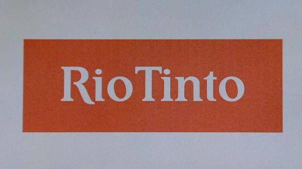 Rio Tinto to increase share buybacks by $2.5 billion