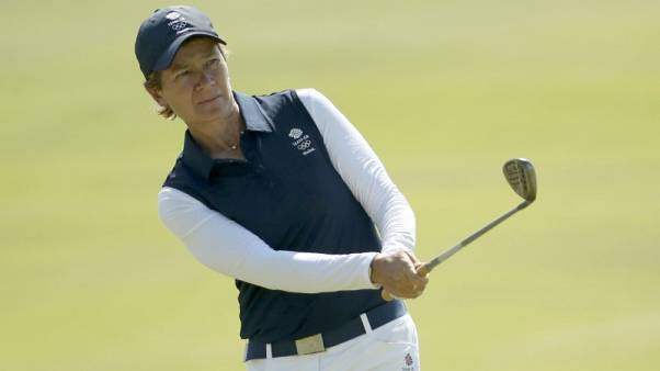 Golf: Matthew appointed 2019 European Solheim Cup captain