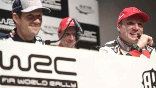 Rallye WRC: la Turquie de retour au calendrier lors de la saison 2018