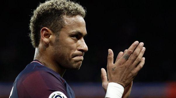 Emery, Neymar-Cavani? Conta segnare