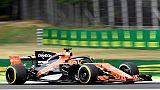 """Formule 1: la FIA valide l'adoption du système de protection frontale """"halo"""" en 2018"""