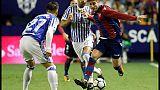 Liga: nuovo stop per la Real Sociedad
