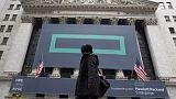 HPE plans 5,000 job cuts: Bloomberg