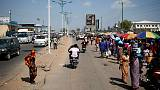 Facing crime wave, residents in South Sudan capital pay police for protection