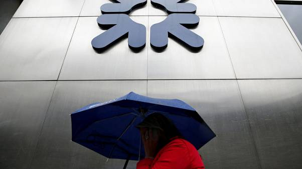 RBS CEO will enact Brexit plans by March 2018 if no sign of a deal