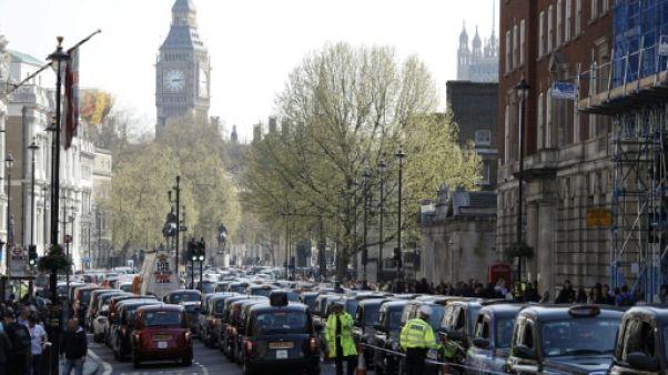 Uber perd son droit d'opérer à Londres
