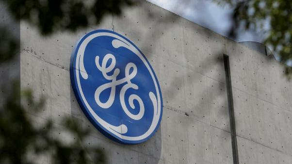 GE nears sale of its industrial unit to ABB - Bloomberg