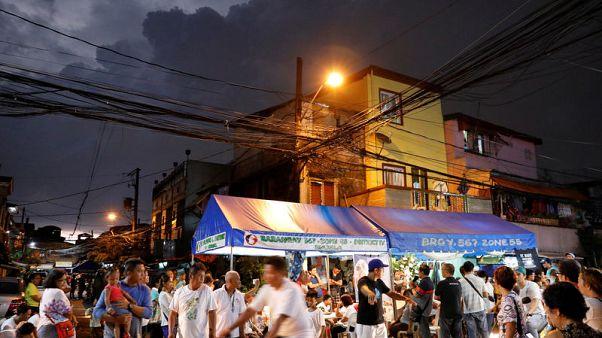 Filipino bishops urge bell-ringing, prayers to protest bloody drugs war