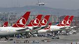 After Boeing deal, Turkish Airlines weighs Airbus order -sources