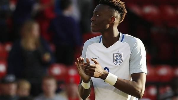 Chelsea's Abraham denies switching allegiance to Nigeria, commits to England