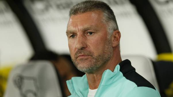 Former Leicester boss Pearson heads to Belgian second tier