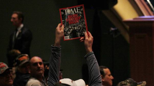Time Inc says in talks to sell several assets